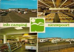 NIEUWPOORT-INFO CAMPING - Nieuwpoort