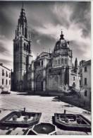TOLEDO - La Catedral - Toledo