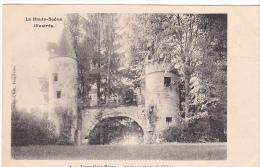 23589 LUXEUIL LES BAINS France - Ancienne Porte Du Chêne - 1Reuchet -rempart Chateau - Châteaux