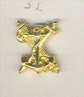 13-gc35. Pin  Emblema Servicio Marítimo. Guardia Civil, - Policia