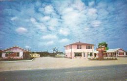 Florida St Augustine Thrift Village Court &amp amp  Cottages