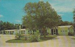 Florida St Augustine Wayside Court