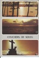 COUCHERS DE SOLEIL COTE ATLANTIQUE - Controluce