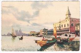 B2589 - Venezia - Riva Degli Schiavoni - Venezia