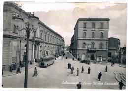 B2601 - Caltanissetta - Corso Vittorio Emanuele - Caltanissetta