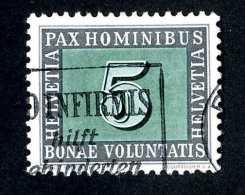2510 Switzerland 1945  Michel #447  Used  Scott #293  ~Offers Always Welcome!~ - Gebraucht