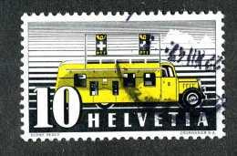 2512 Switzerland 1946  Michel #311 II  Used  Scott #307  ~Offers Always Welcome!~ - Gebraucht