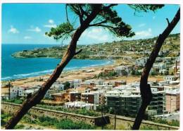 M2056 Gaeta (Latina) - Panorama Con Veduta Della Spiaggia Di Serapo / Non Viaggiata - Altre Città