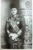 Farouk D'Égypte   1936 ~ 1952 - Royal Families