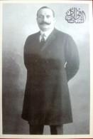 Sultan Fouad Ier D'Égypte  1917 ~ 1921 - Royal Families