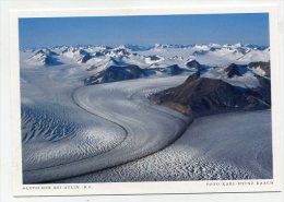 CANADA  - AK197808 British Columbia - Gletscher Bei Atlin - Autres