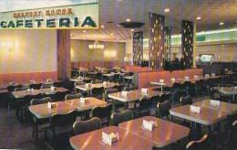 Florida St Petersburg Harvest House Cafeterias