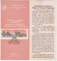 Stamped Information On 1992 Bridge And Strutural Engineering, As Scan - India