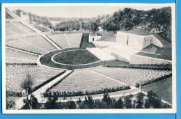 CP, BERLIN, Amtliche Olympia-Postkarte, Vierge - Allemagne