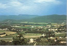 - FRANCE (83) - CPM Vierge FORCALQUEIRET - Vue Générale - Editions G.A.L. 7893 - - Altri Comuni