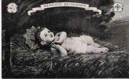 MEMENTO BETHLEHEM (CHRIST) - Palästina
