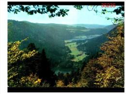 Les Vosges La Vallee Des Lacs - France
