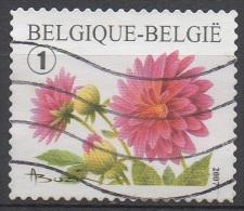 BELGIQUE  N°3701__OBL VOIR SCAN - Belgium