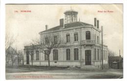 CPA ROMANS (Drome) - Hôtel Des Postes - Romans Sur Isere