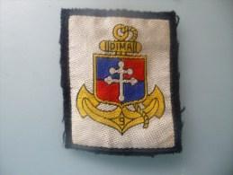 Insigne Du 9 DIma Division D Infanterie De Marine - Ecussons Tissu