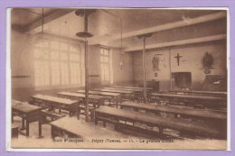 89 - JOIGNY --  Ecole St Jacques - La Grande Etude - Joigny