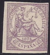 España 148s (*) - Nuevos