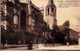 Avignon   354          Rue Joseph Vernet - Avignon