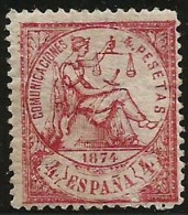 España 151F * Falso Postal - Nuevos