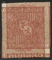 España 153P * Maculatura - Nuevos