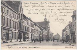 "21640g PETIT SEMINAIRE - RUE Du SUD - ""Gasthof"" - Roulers - 1904 - Roeselare"