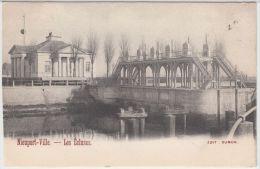 21648g ECLUSES - Nieuport-Ville - Nieuwpoort