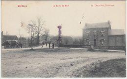 21632g HABITATION - ROUTE De VISE - Berneau - 1912 - Dalhem