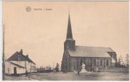 21793g EGLISE - Tertre - Saint-Ghislain