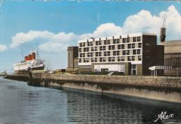 CPSM 50 Cherbourg - Hotel SOFITEL - Cherbourg