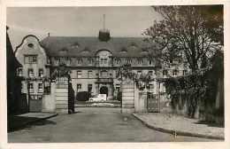Fev14 1321: Rouffach  -  Hôpital Psychiatrique - Rouffach