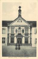Fev14 1322: Rouffach  -  Institut Saint-Joseph - Rouffach