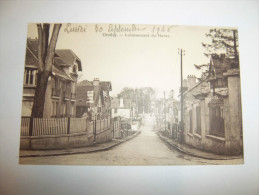 2uif - CPA  - VIROFLAY - Lotissement Deu Haras -  [78] - Yvelines - Viroflay
