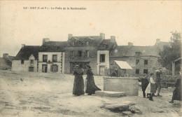 35 SIXT - LE PUITS DE LA BAULONNIERE - France