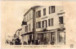 CANCON - Grande Rue - Epicerie J. Marc  (66605) - France