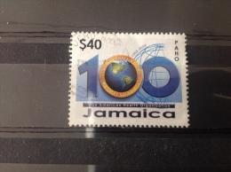 Jamaica - 100 Jaar PAHO 2002 - Jamaica (1962-...)
