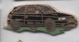 Beau Pin´s , Auto Opel Astra GSI 16V - Opel