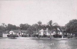 Florida St Petersburg El Royal Tourist Court