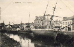 D29  QUIMPER  Rivière De L' Odet  ..... - Quimper