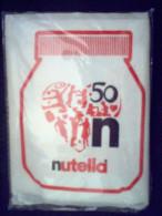 FERRERO 50 ANNI NUTELLA 1964-2014 - BORSETTA SPESA - - Nutella