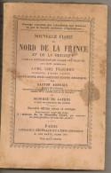 @ NOUVELLE FLORE NORD DE LA FRANCE ET DE LA BELGIQUE - Unclassified
