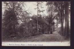 MONT DE L'ENCLUS - RUYEN - Entrée Du Parc Calmont  // - Kluisbergen