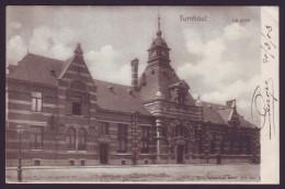 TURNHOUT - La Gare - Statie  // - Turnhout
