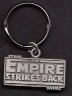 Star Trek  - The Empire Strikes Back Wars. - Star Trek