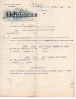 AD. GEISSMANN-AARGAU-8-3-1902 - Schweiz
