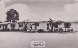 Florida Tampa Siesta Motel